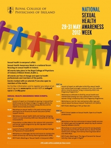 Sexual health awareness week ireland